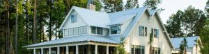 Metal Roofing Company On Hilton Head