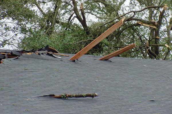 Bluffton Storm Repair Company