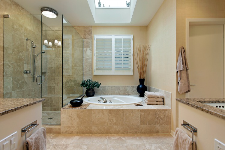 Expert Bathromm Contractors In Bluffton SC